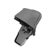 ΚΑΘΙΣΜΑ ΑΥΤΟΚΙΝΗΤΟΥ THULE SLEEK SLIPING GREY MELANGE THULE