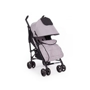 ΚΑΡΟΤΣΙ PUSHCHAIR 6M+ QUINCY GREY MELANGE KIKKA BOO Προϊόντα